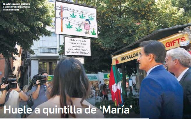 SEBASTIÁN PÉREZ SE AFERRA A LA OPCIÓN DE ALTERNARSE LA ALCALDÍA CON CS EN 2021