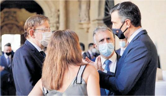 CUATRO MILLONES PARA PYMES Y AUTÓNOMOS DE TENERIFE