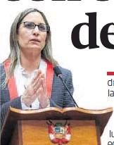 """""""TERMINEMOS CON EL CONFLICTO DE PODERES"""""""
