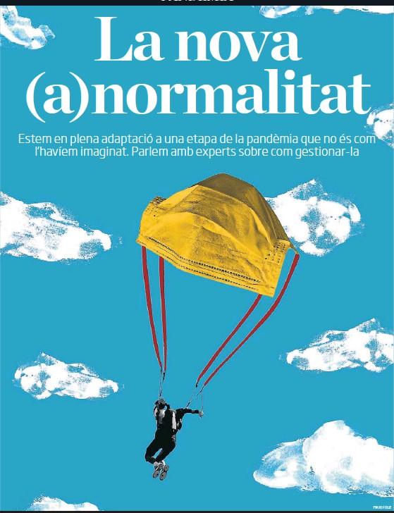 LA NOVA (A)NORMALITAT
