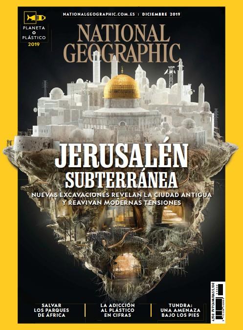 JERUSALÉN SUBTERRÁNEA