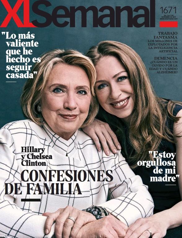 CONFESIONES DE FAMILIA