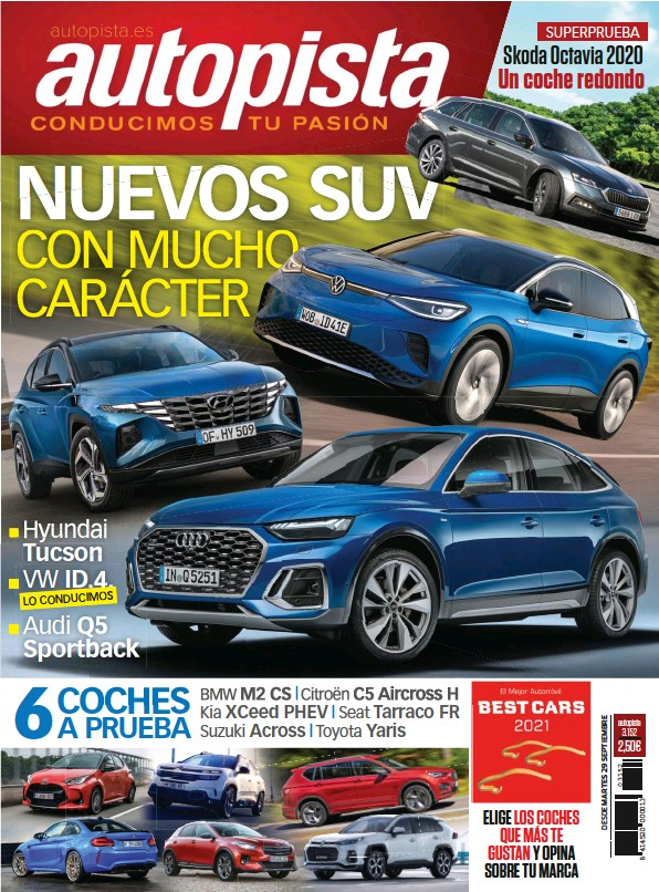 6A COCHES