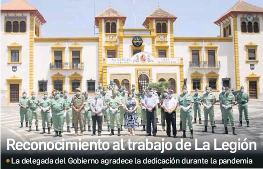 LA COVID-19 DEJA CUATRO INGRESADOS EN UCI EN ALMERÍA, LA MITAD DE LOS DE ANDALUCÍA