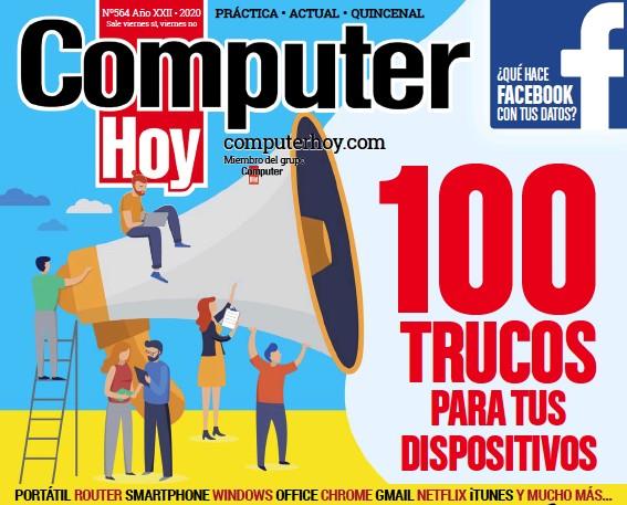 100 TRUCOS PARA TUS DISPOSITIVOS