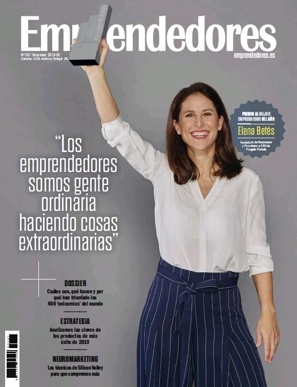 """""""LOS EMPRENDEDORES SOMOS GENTE ORDINARIA HACIENDO COSAS EXTRAORDINARIAS"""""""