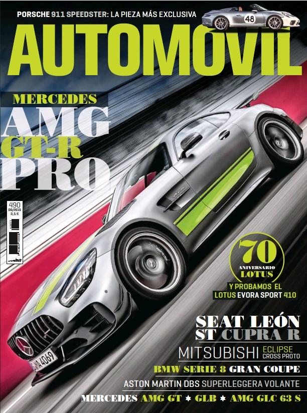 AMG GT-R PRO