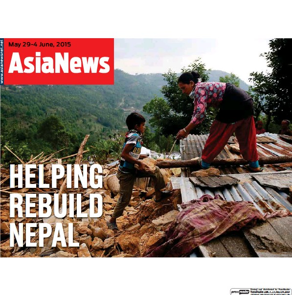 Read full digital edition of Asia News newspaper from Thailand