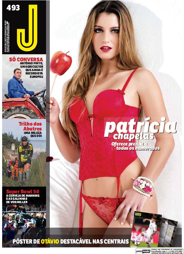 Read full digital edition of Revista J newspaper from Portugal