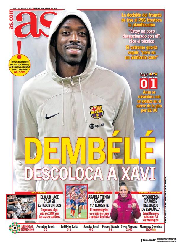 Read full digital edition of Diario AS (Pais Vasco) newspaper from Spain