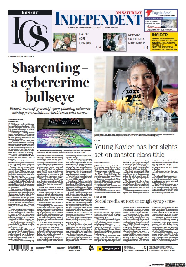 Read full digital edition of The Independent on Saturday newspaper from South Africa