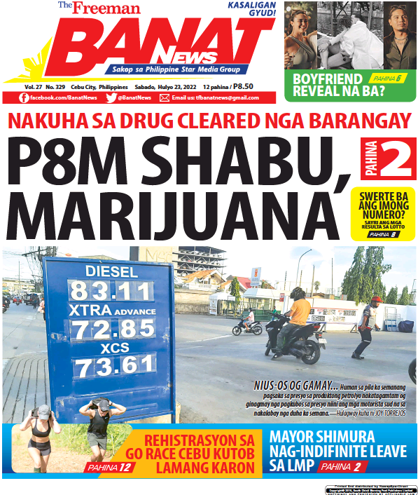 Read full digital edition of Banat News newspaper from Philippines